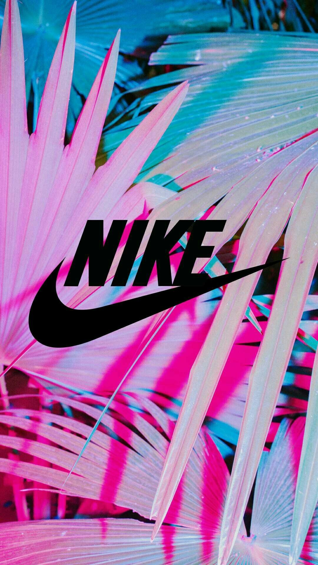 Pink Nike Wallpapers 71 Background Pictures