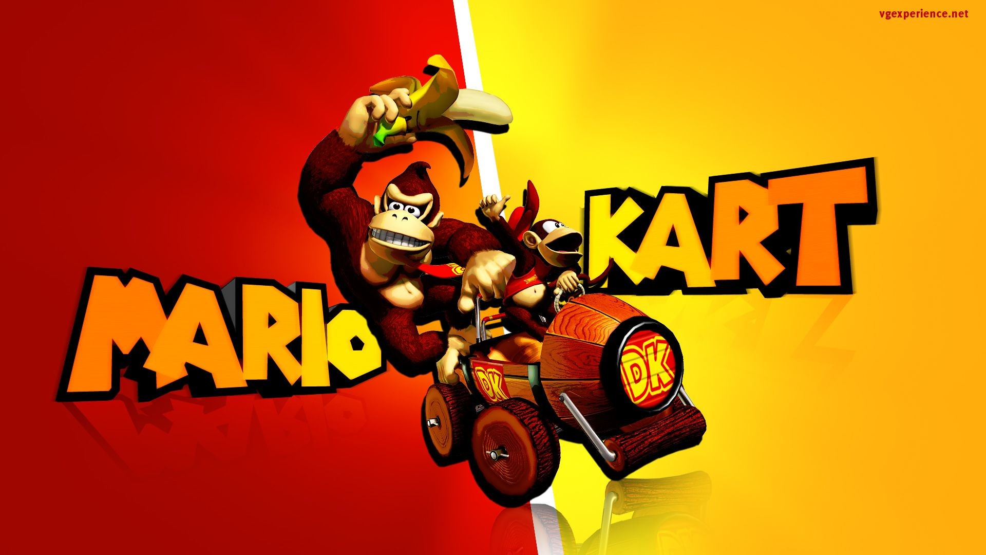 Donkey Kong Country 2 Hd Wallpapers 85 Background Pictures