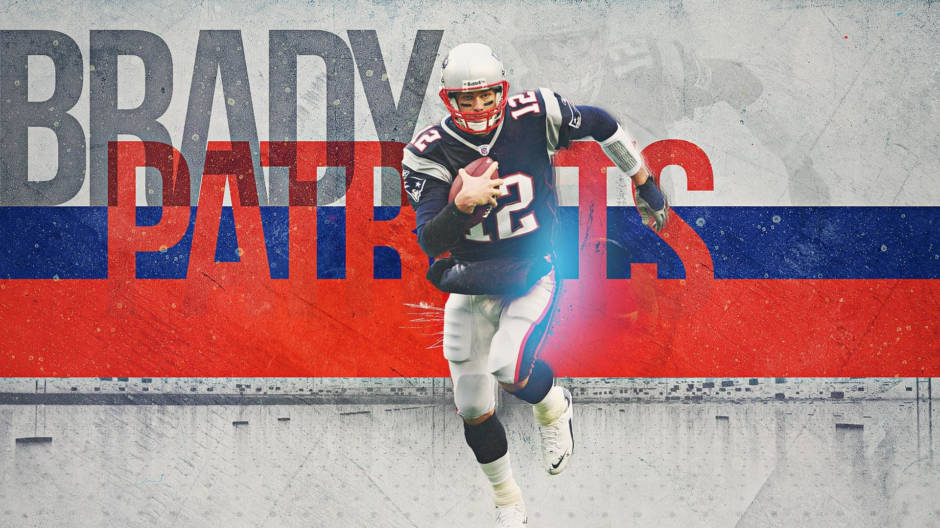 1920x1080 2017 New England Patriots Wallpapers - PC |iPhone| Android