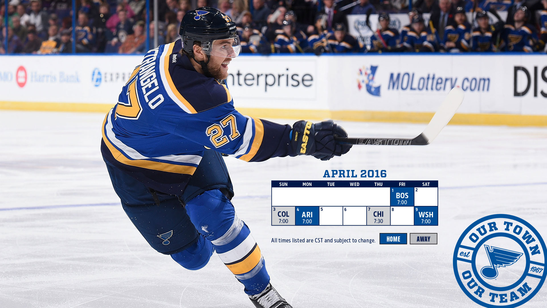 1920x1080 St Louis Blues Wallpapers Group 69