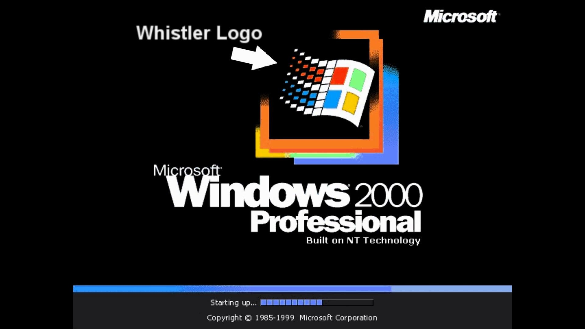 Windows 2000 Professional Wallpapers 64 Background Pictures
