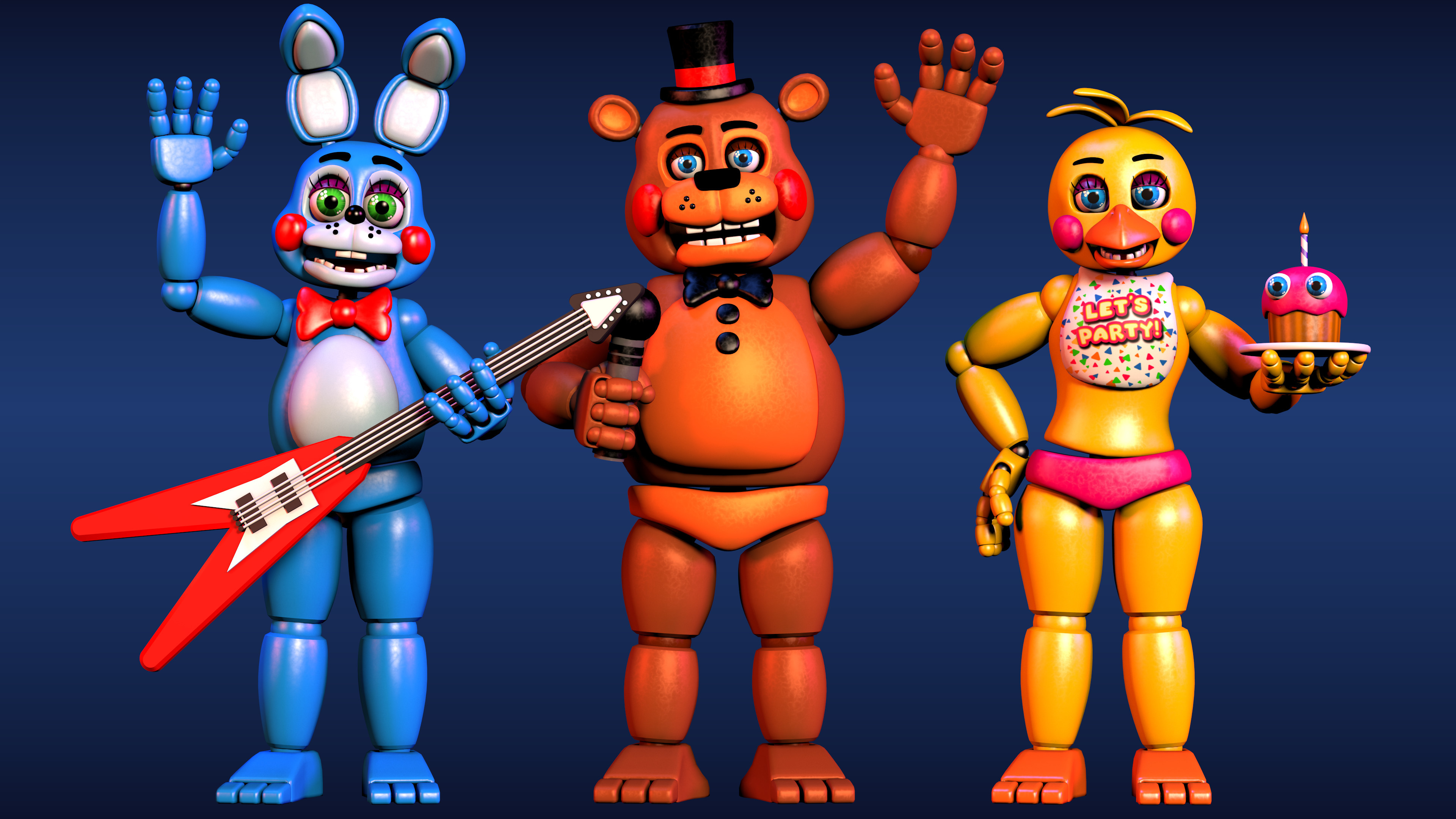 five nights at freddy s wallpapers 81 background pictures