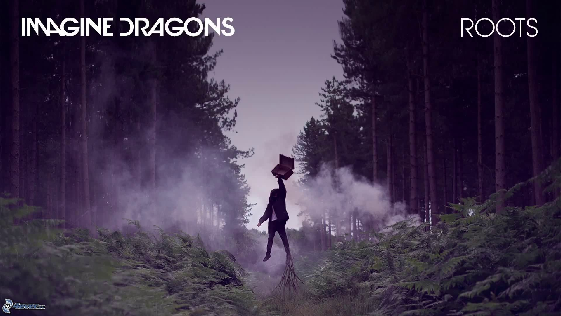 thunder imagine dragons video download