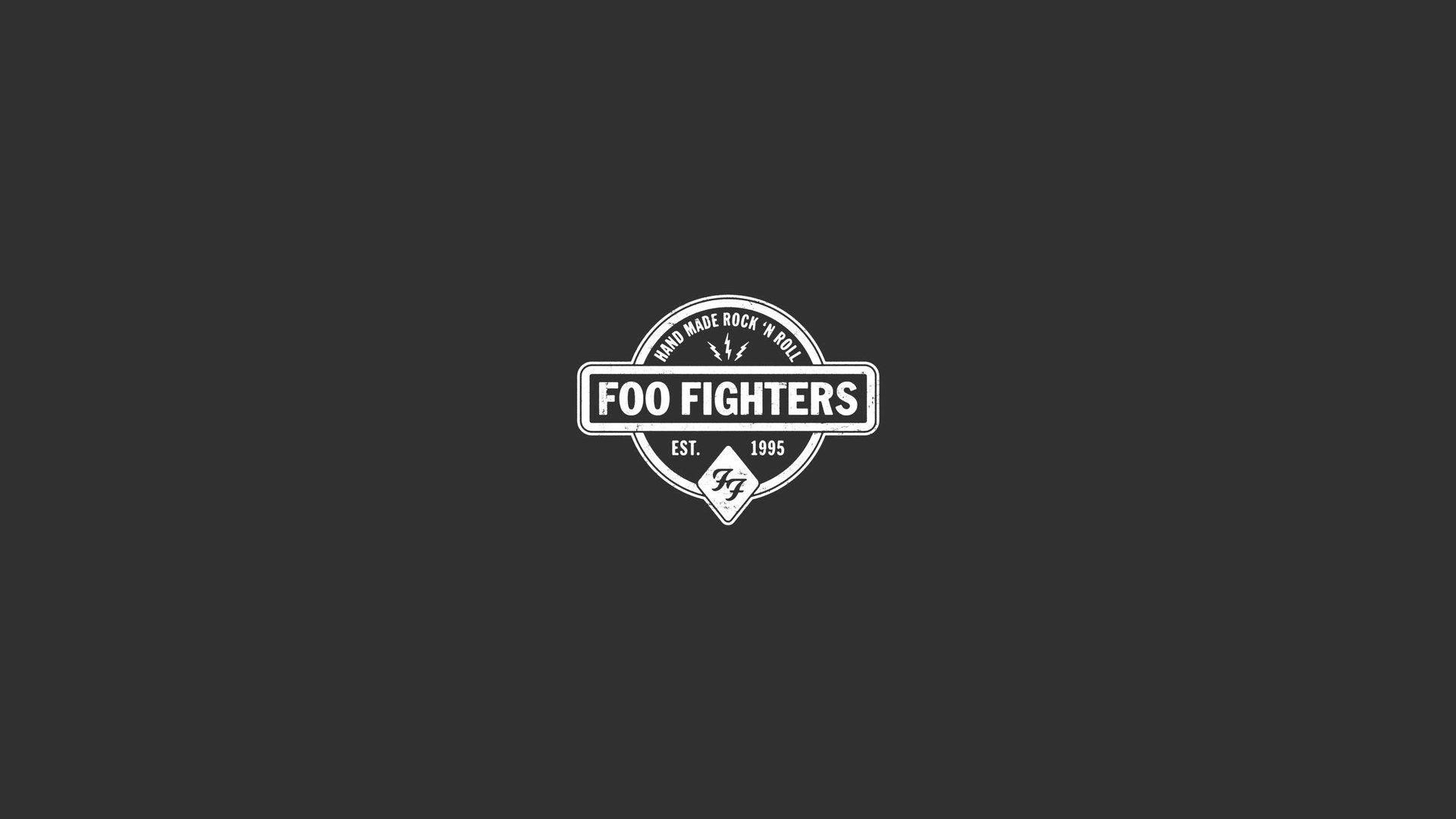 1920x1080 Foo Fighters Wallpapers 1