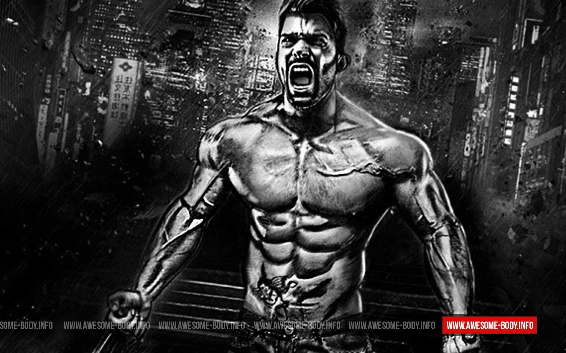 1920x1200 Wallpaperwiki HD Bodybuilding Backgrounds PIC WPE005524