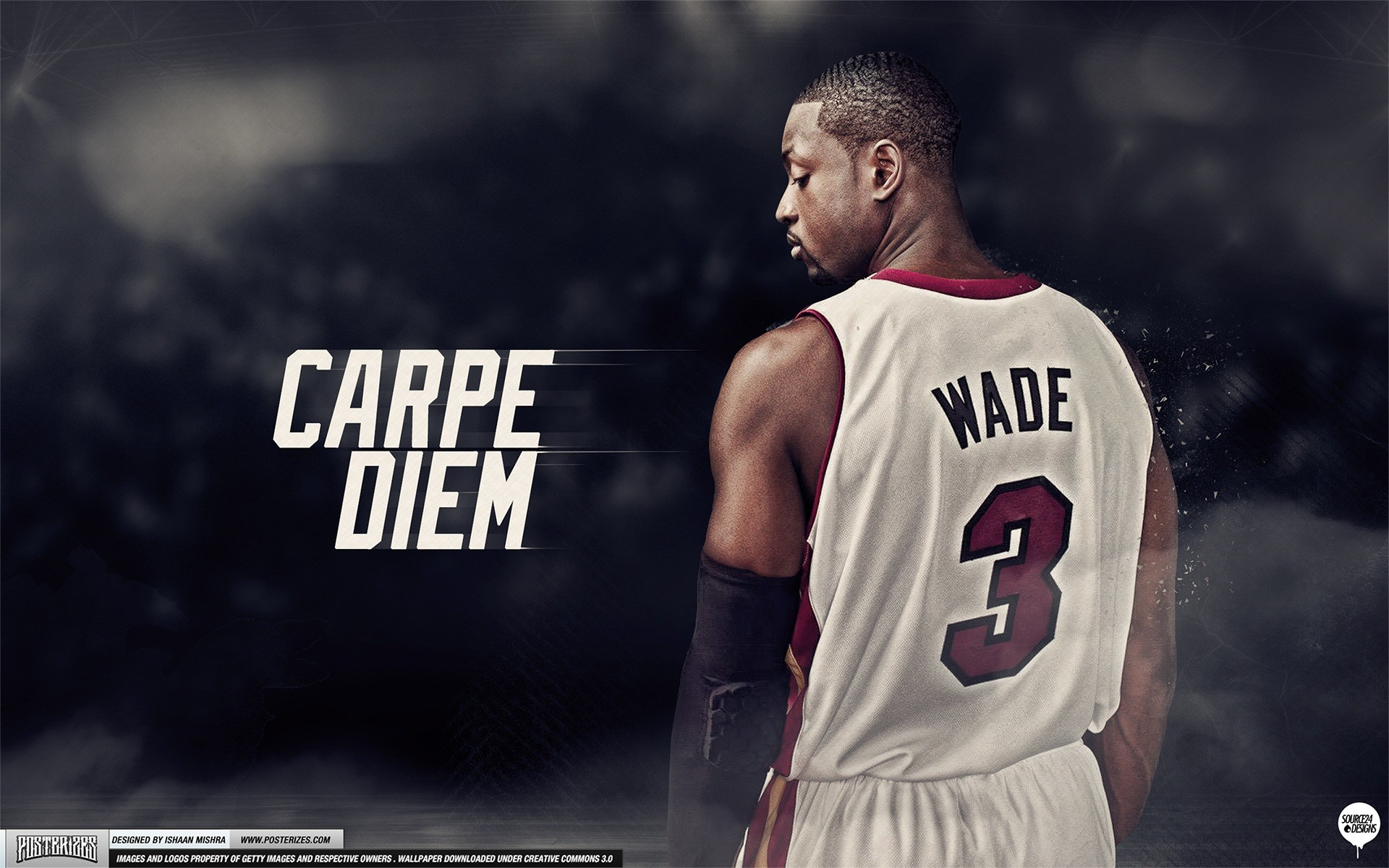 Dwyane Wade 2018 Wallpapers (70+ background pictures)