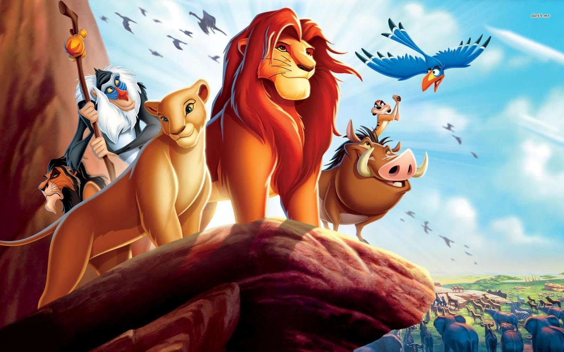 The Lion King Wallpapers 77 Background Pictures