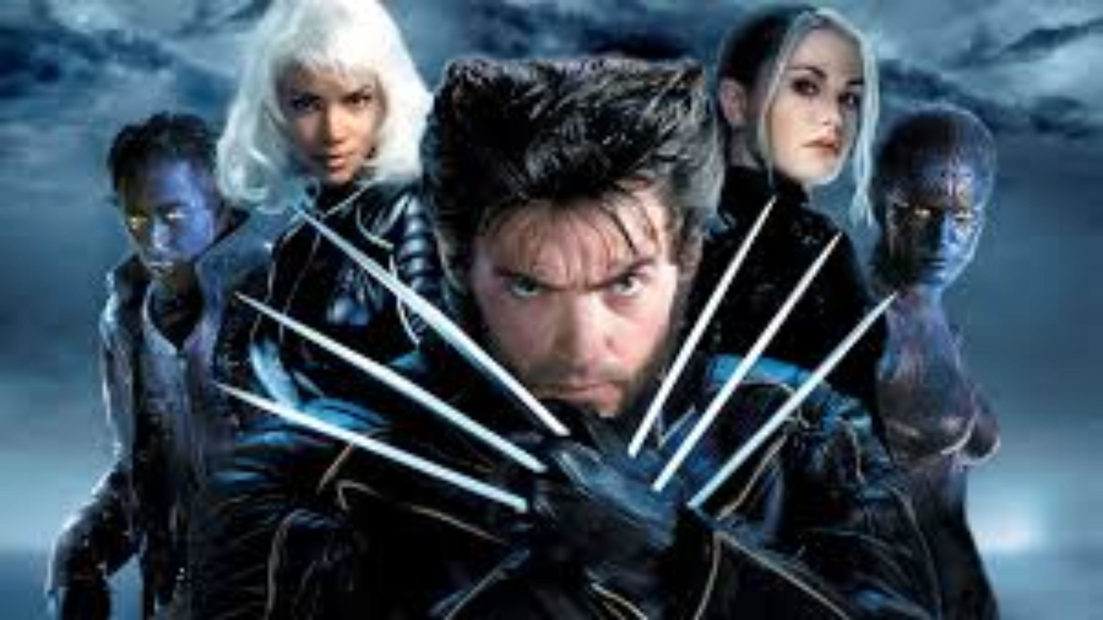 X Men Wallpapers 77 Background Pictures