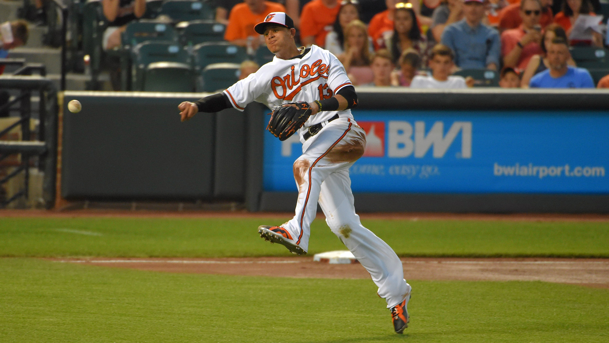 Manny Machado Wallpapers (80+ Background Pictures