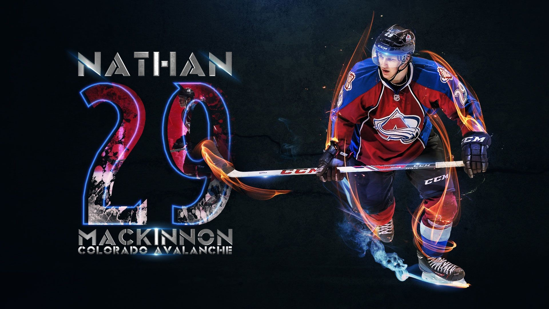 colorado avalanche wallpapers (65+ background pictures)