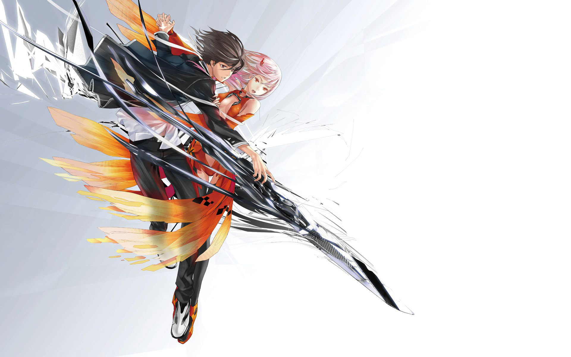 Guilty Crown Wallpapers (74+ background pictures)