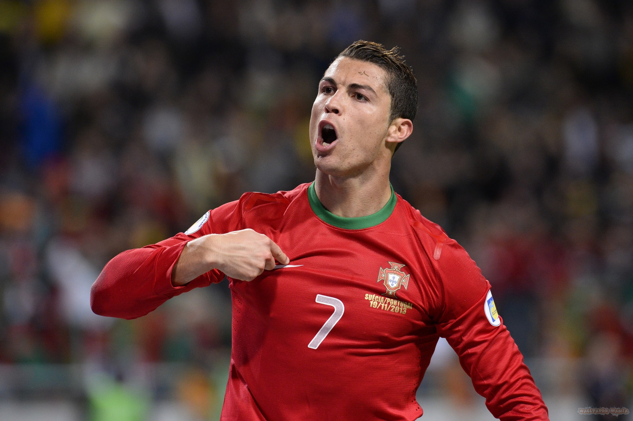 Cristiano Ronaldo Soccer 2018 Wallpapers 72 Background Pictures