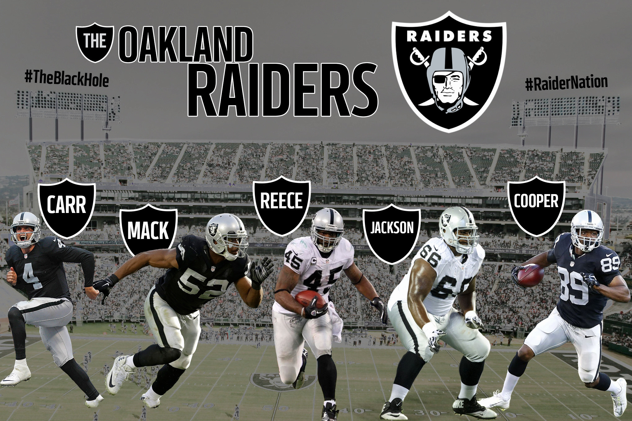 1920x1080 Oakland Raiders Wallpapers Within Marshawn Lynch Wallpaper