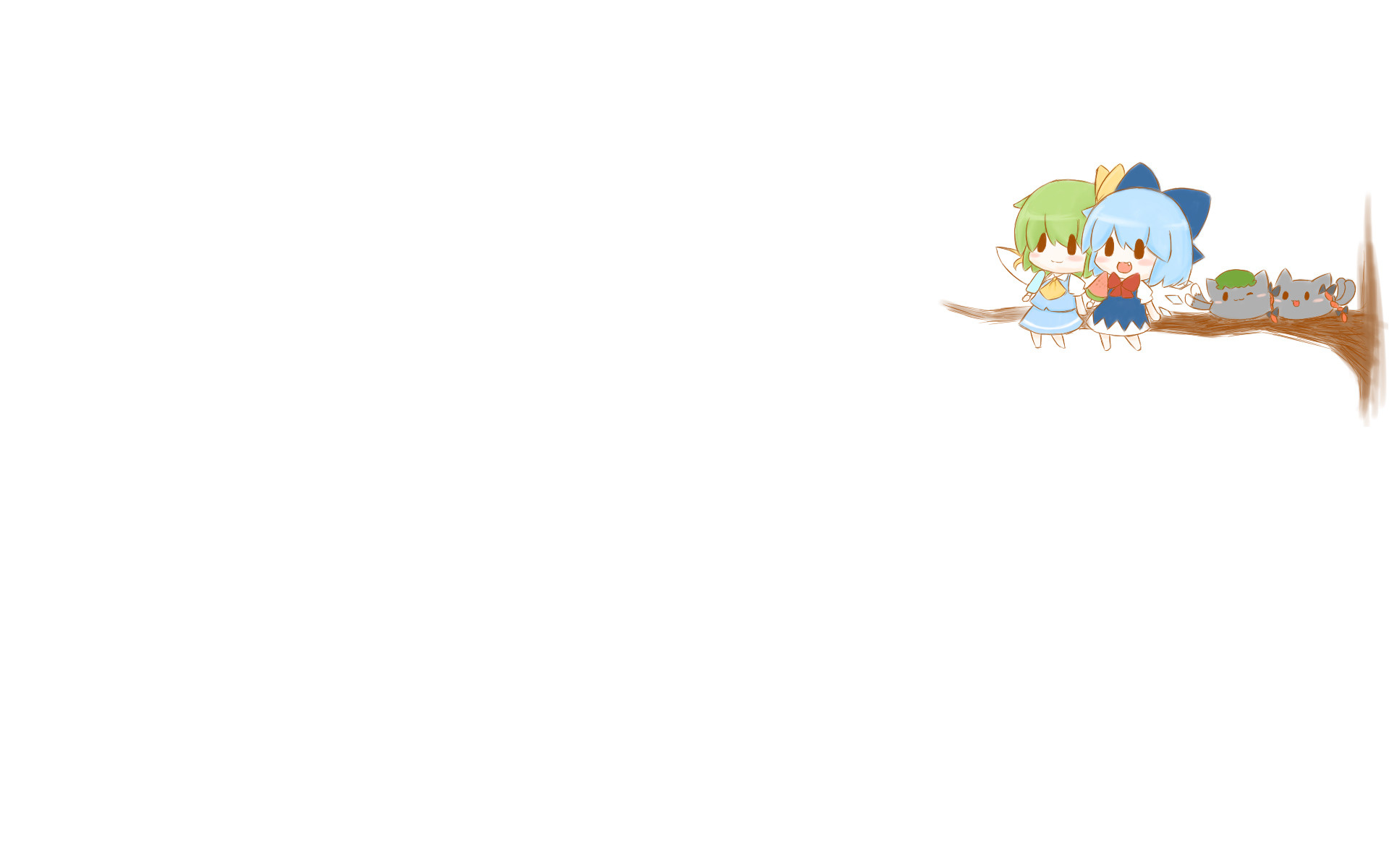 Cute Chibi Wallpapers 70 Background Pictures