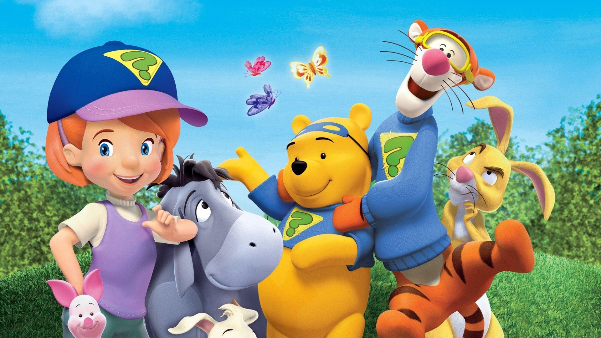 My friends tigger pooh wallpapers 65 background pictures 1920x1080 1920x1200 wallpapers of winnie the pooh group 88 altavistaventures Images