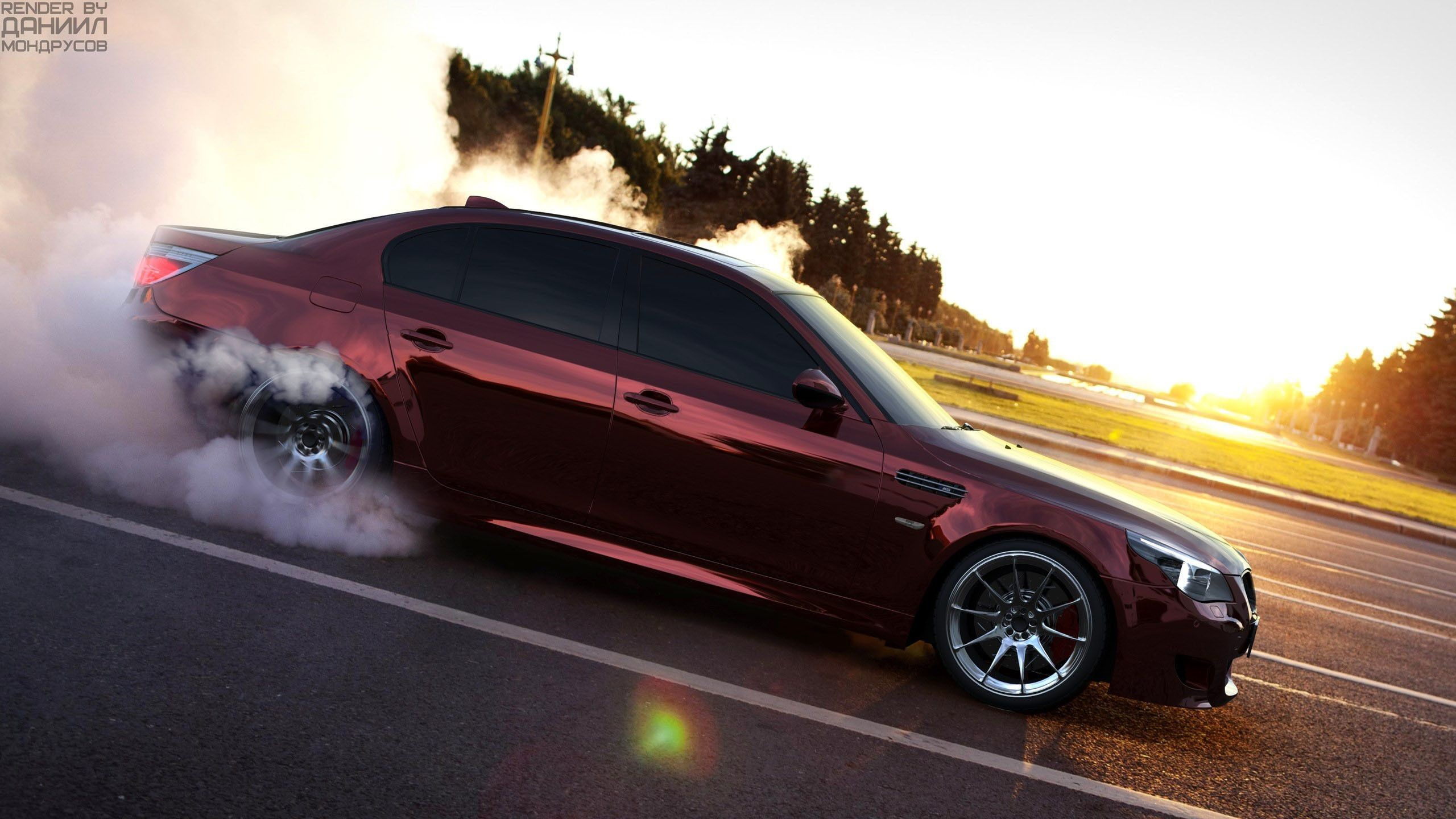 Bmw M5 Wallpapers (73+ background pictures)