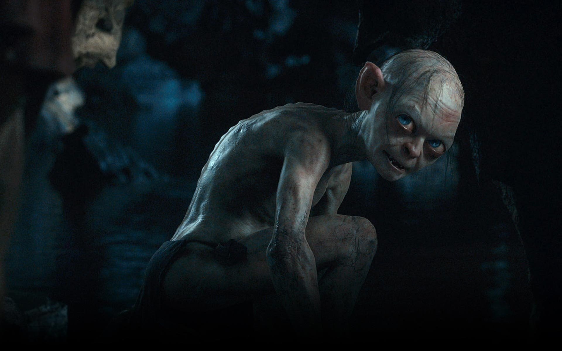 gollum wallpapers (73+ background pictures)