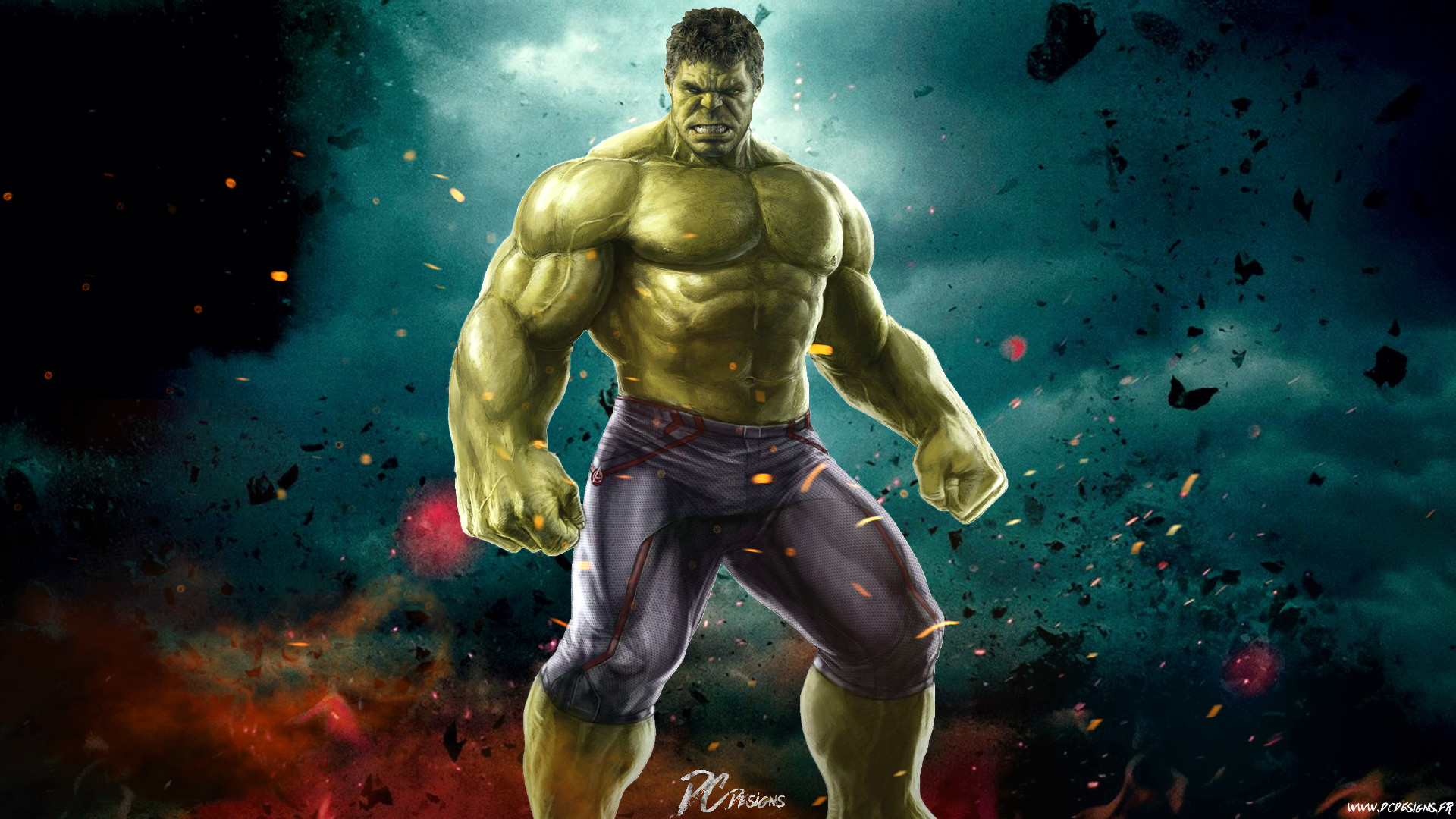 Hulk 2 Wallpapers 81 Background Pictures