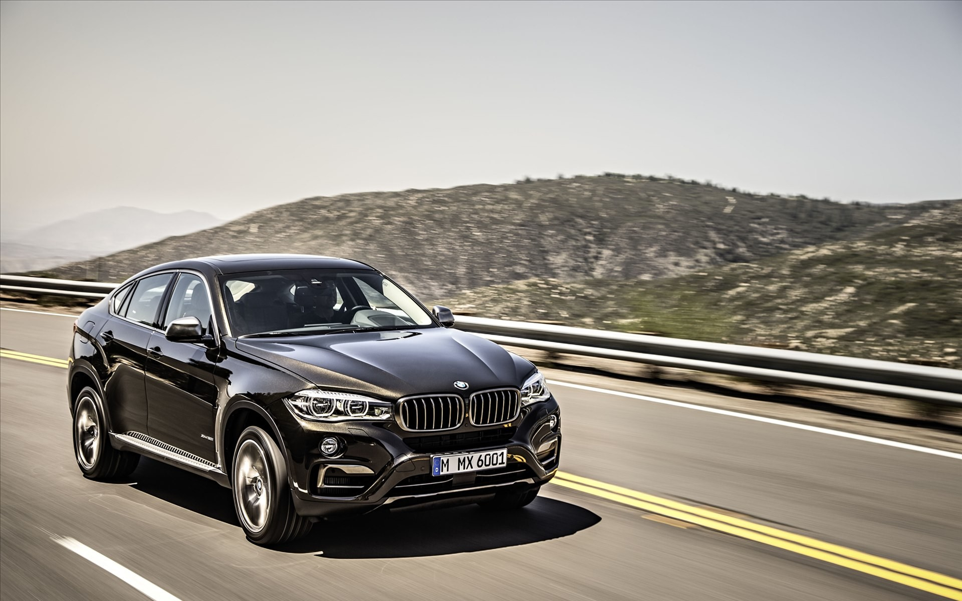 Bmw X6 Wallpapers 69 Background Pictures