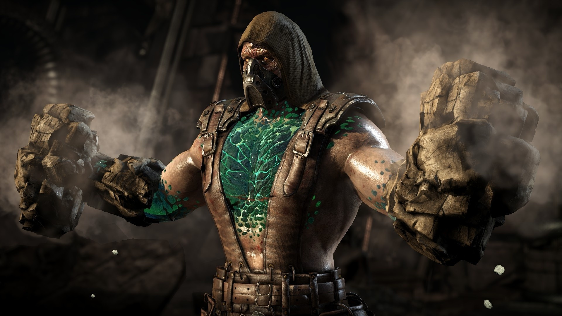 Mortal Kombat Wallpapers (89+ background pictures)