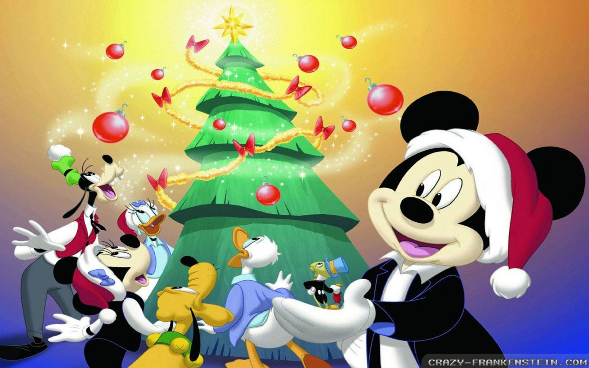 Disney Christmas Wallpapers 71 Background Pictures