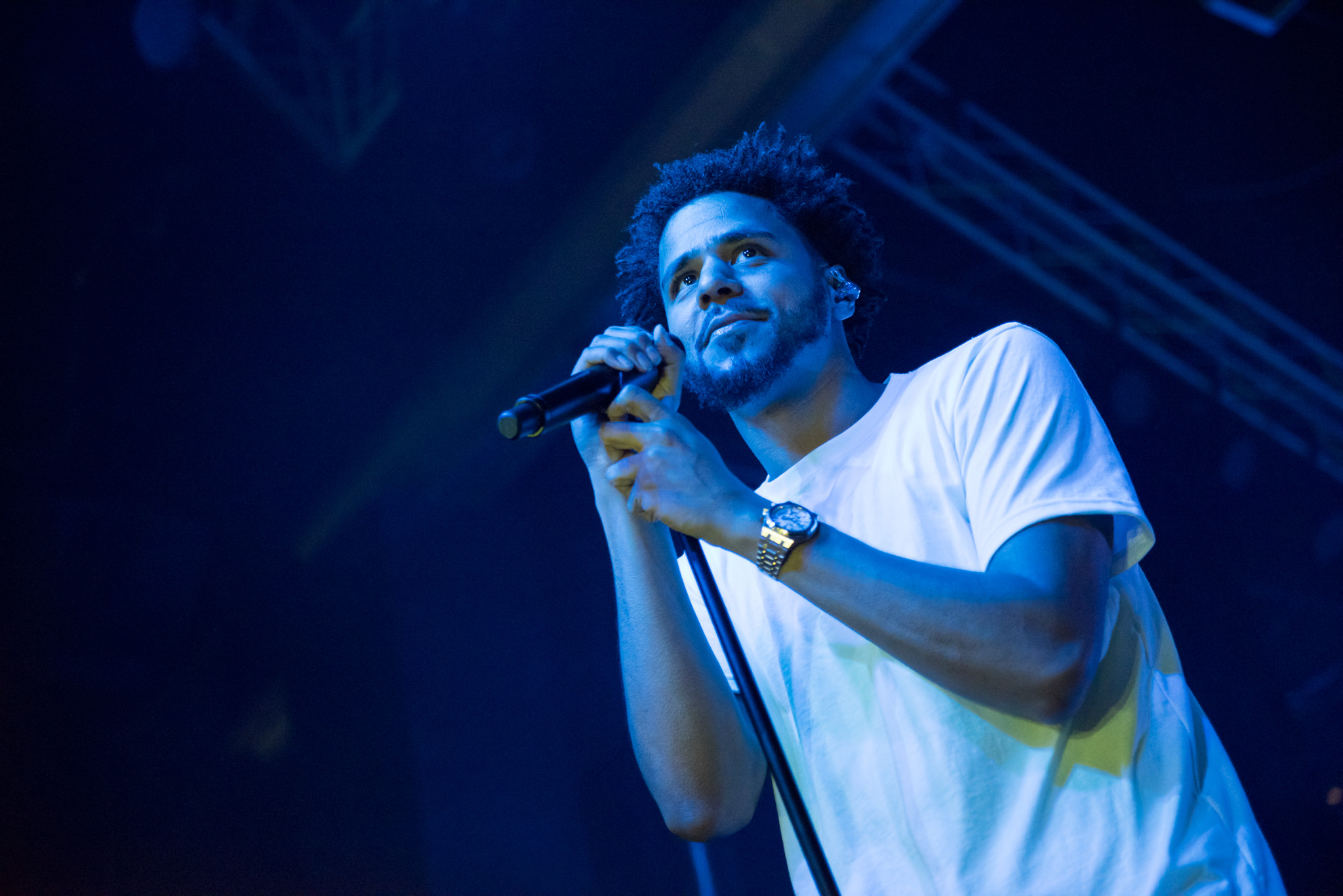J Cole Wallpapers 75 Background Pictures