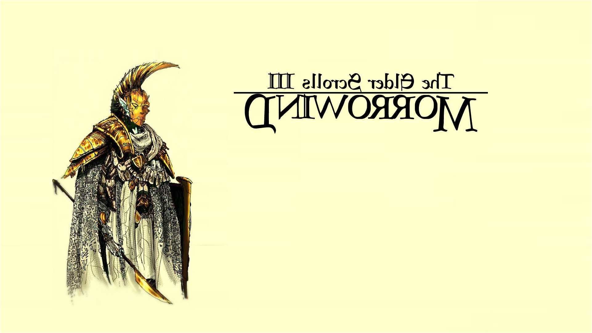 Morrowind Wallpapers 72 Background Pictures