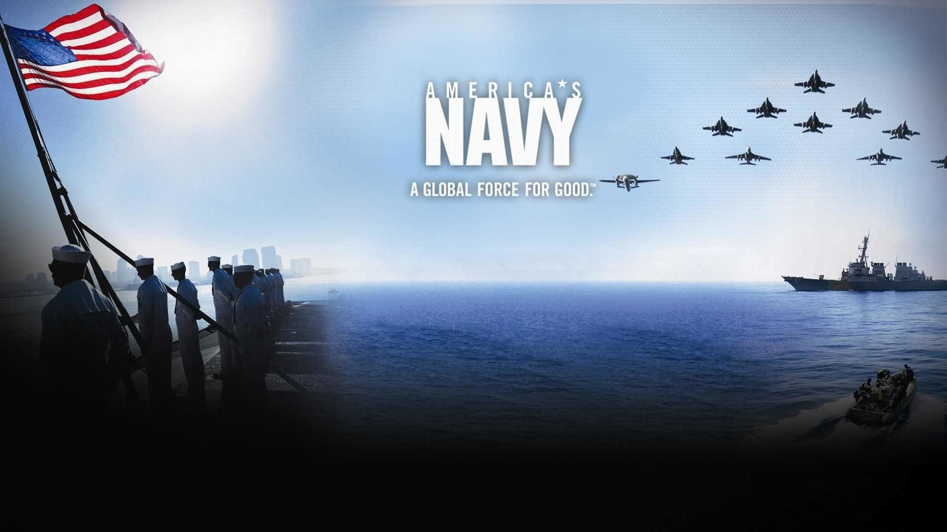 Navy Wallpapers (63+ background pictures)