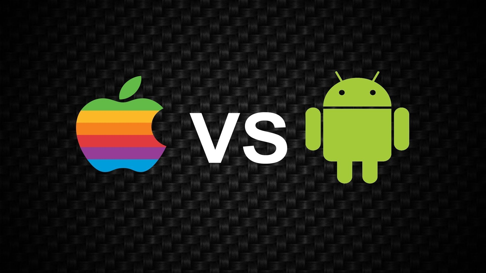 Android Vs Apple Wallpapers 74 Background Pictures