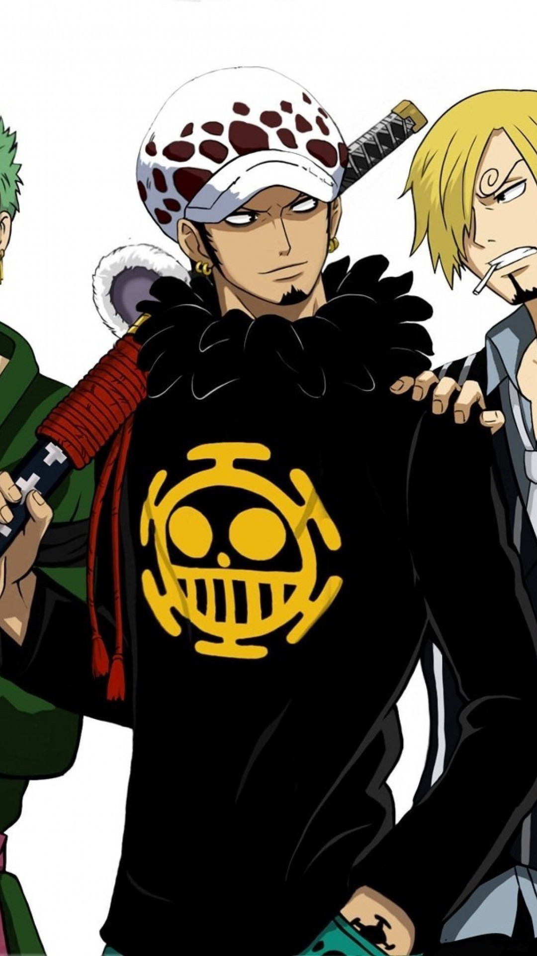 One Piece Zoro Wallpapers (73+ background pictures)