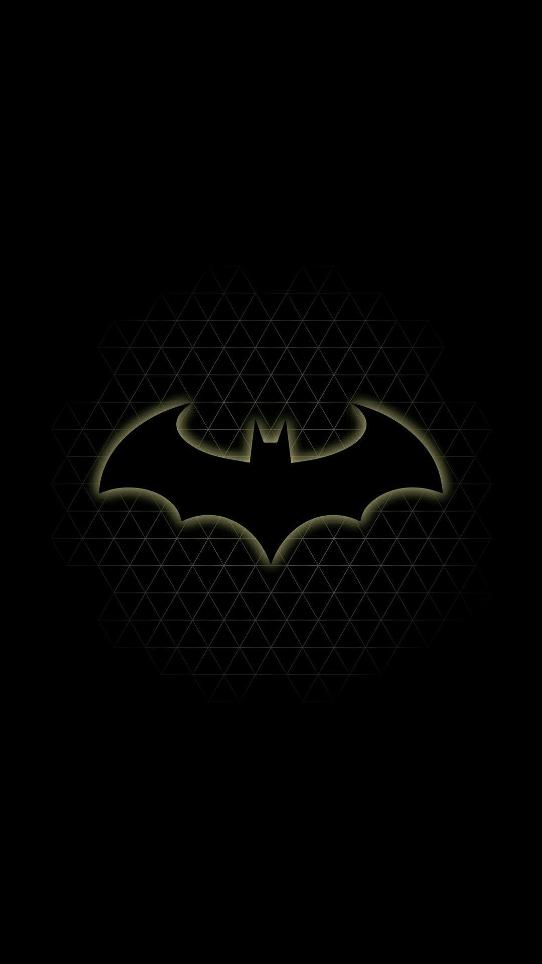 Dark Knight Logo Wallpapers 79 Background Pictures