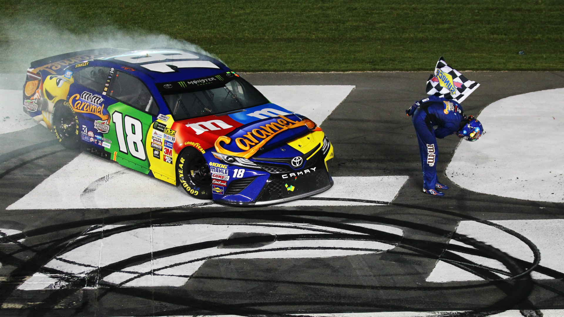 kyle busch wallpaper  Kyle Busch Wallpapers (58  background pictures)