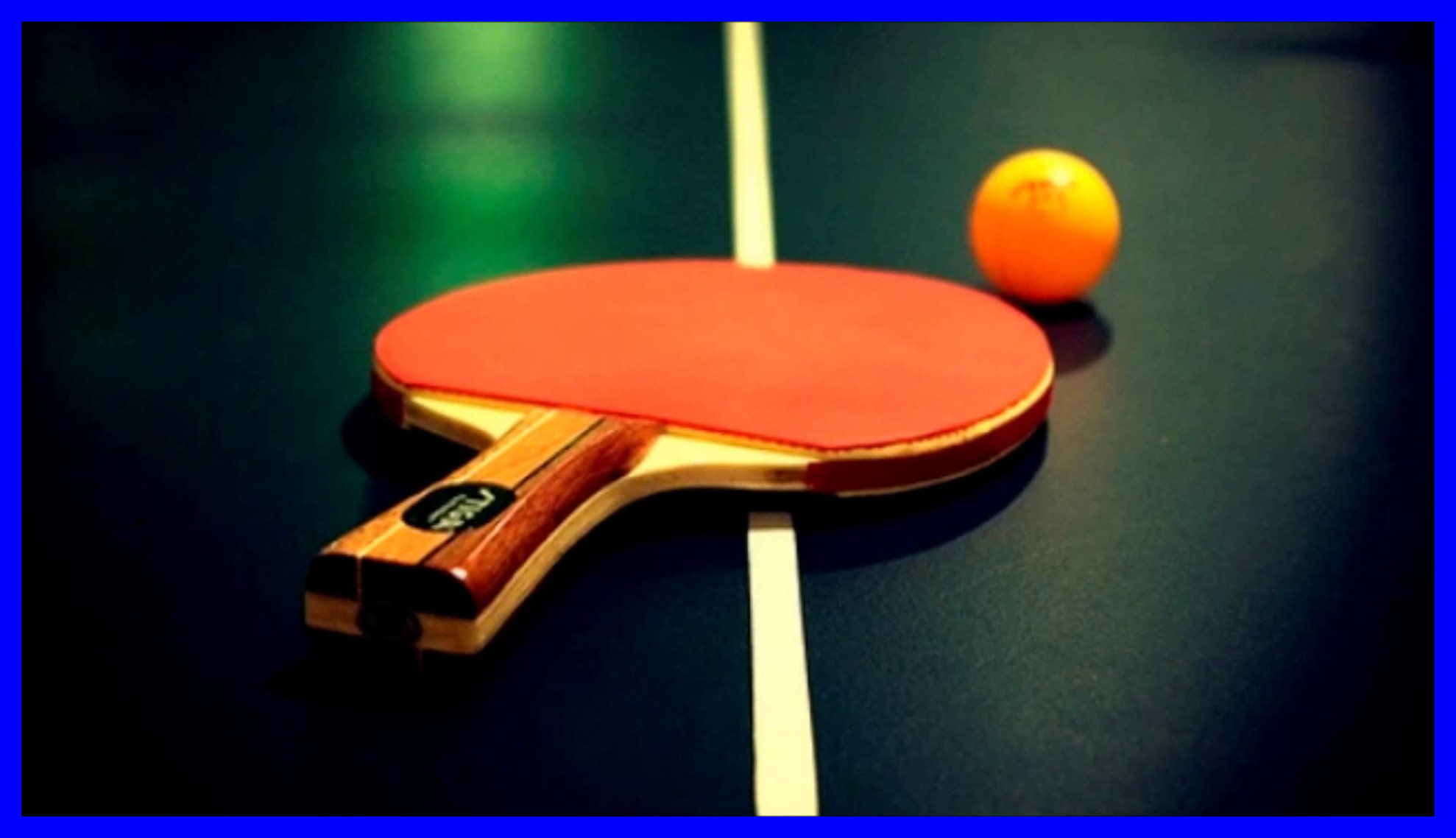 Ping Pong Wallpapers (65+ background pictures)