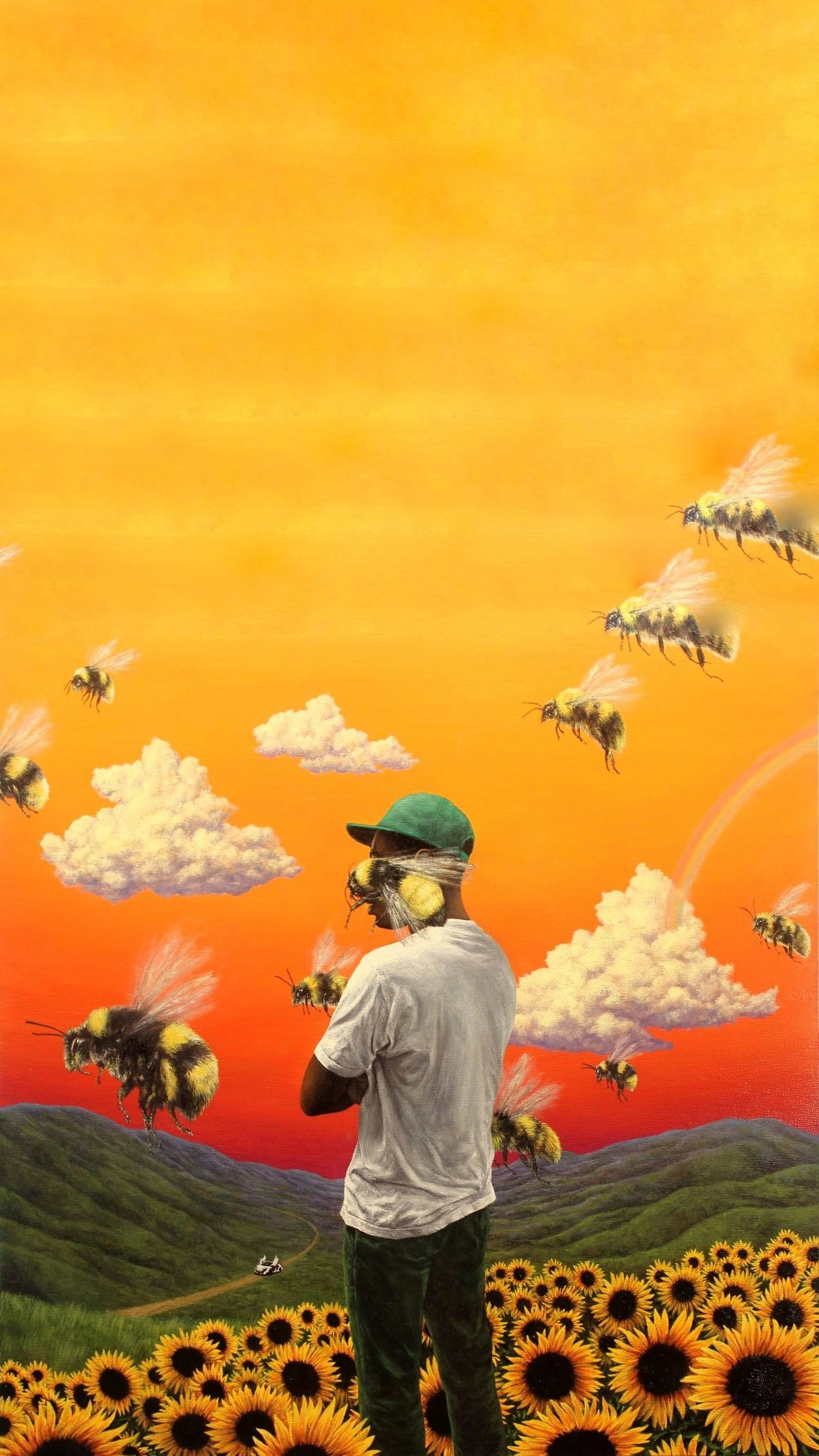 071b839a1250a8 Tyler The Creator Wallpapers (77+ background pictures)
