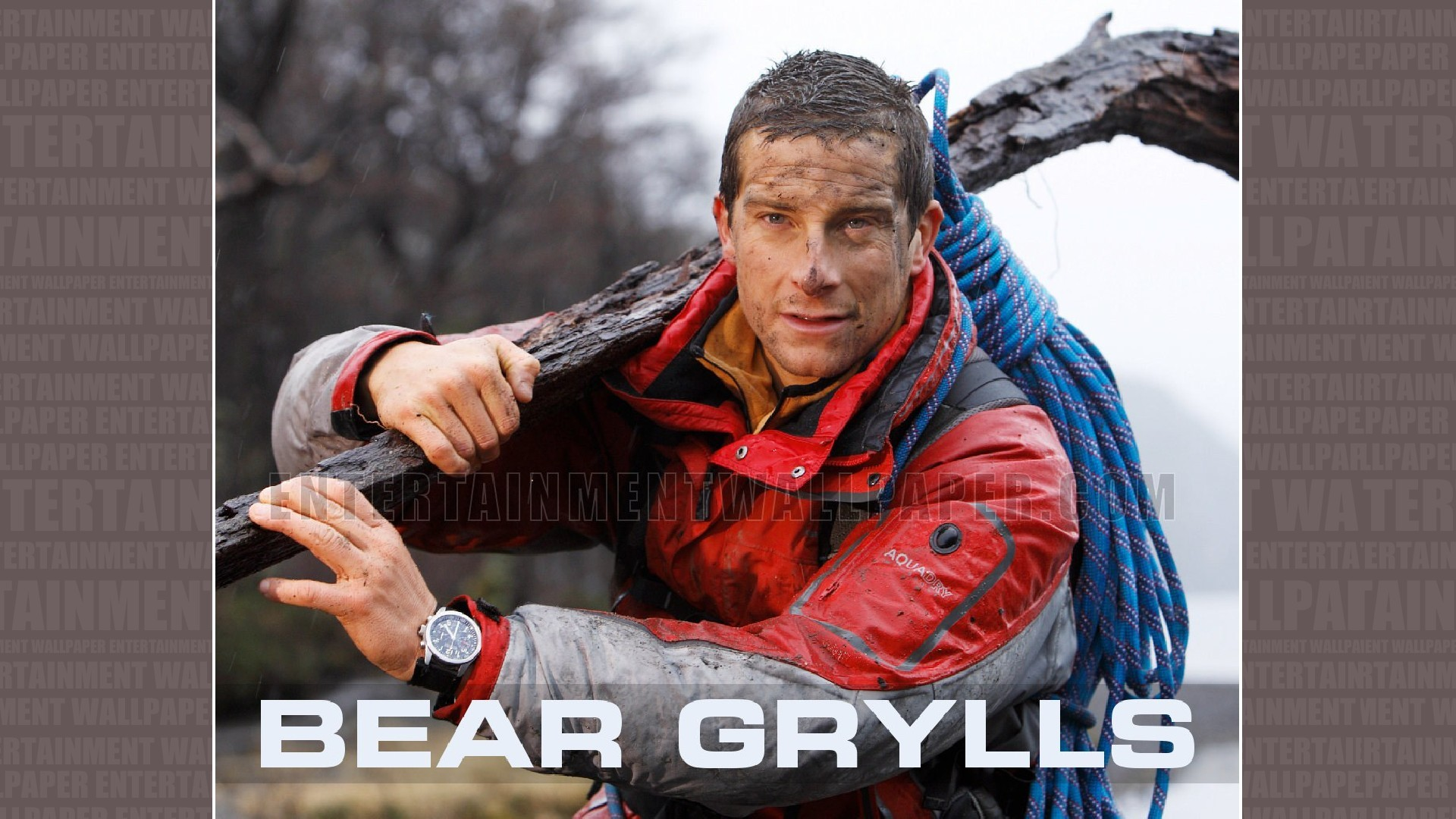 Bear Grylls Wallpapers 67 Background Pictures