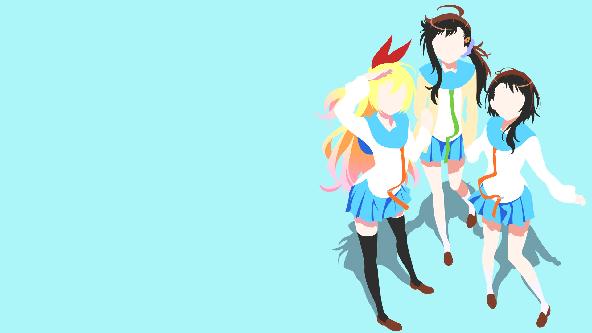 Nisekoi Wallpapers (76+ background pictures)