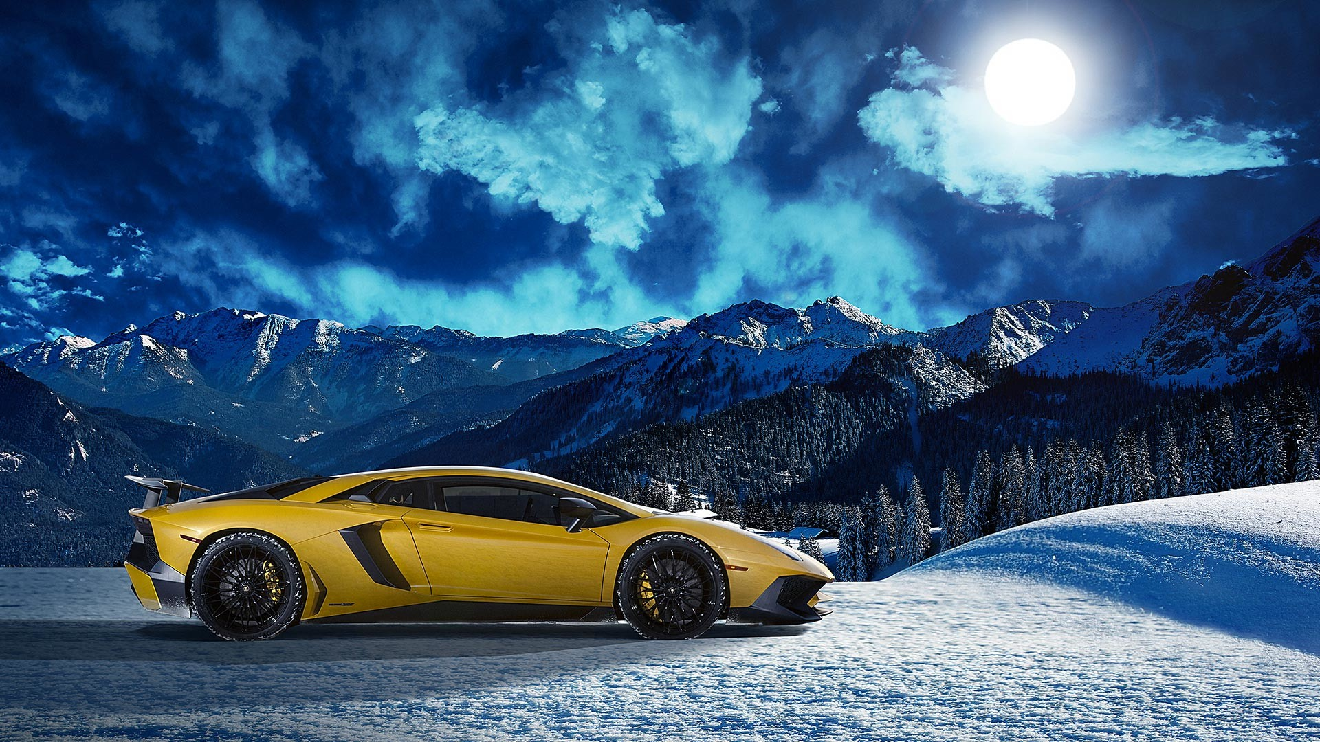 Lamborghini Wallpapers 74 Background Pictures