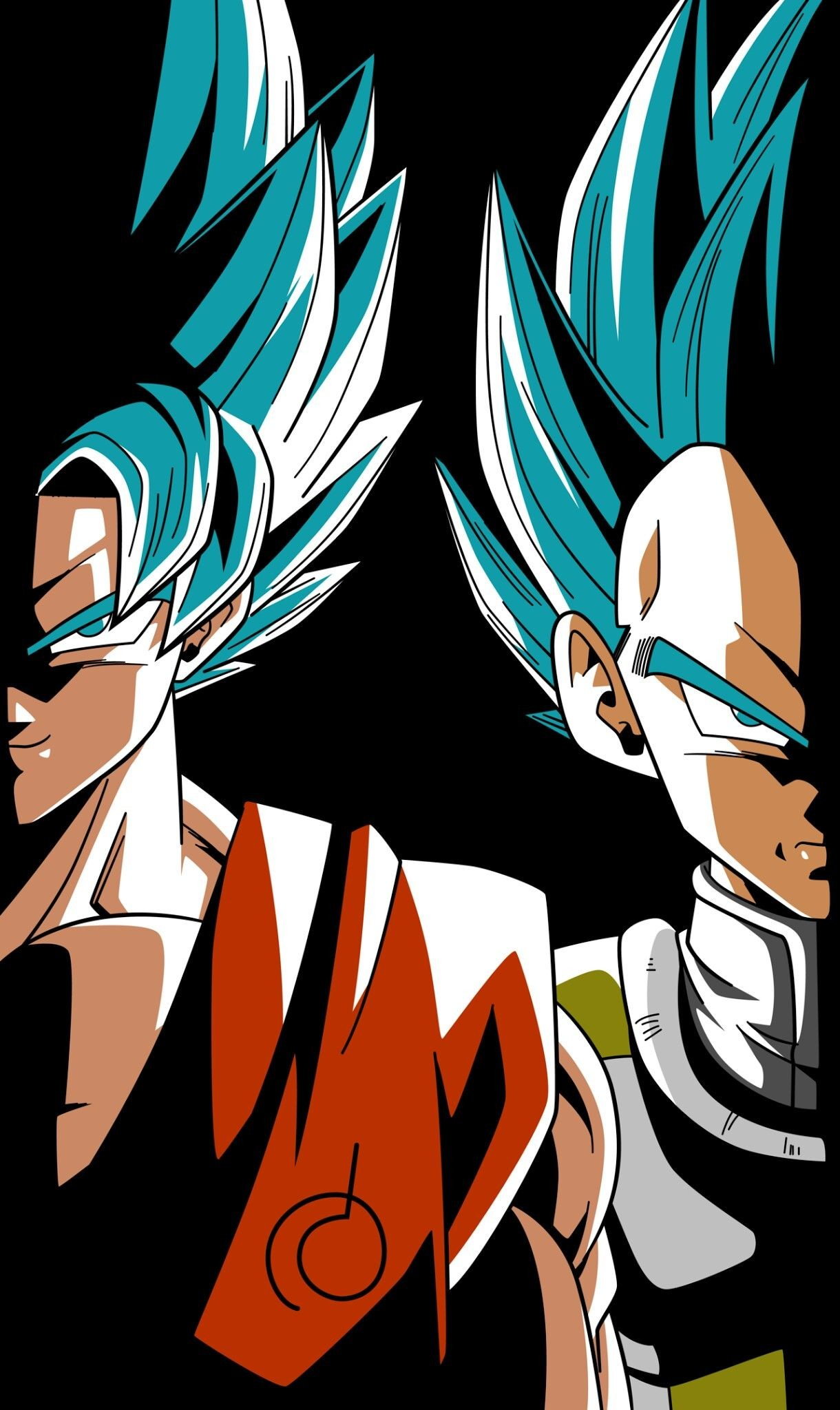 Vegito Wallpapers 65 Background Pictures