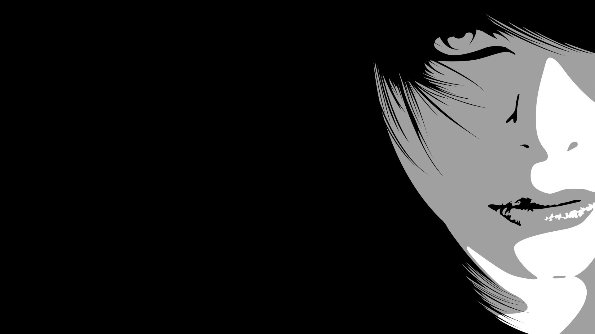 Emo Anime Wallpapers 65 Background Pictures