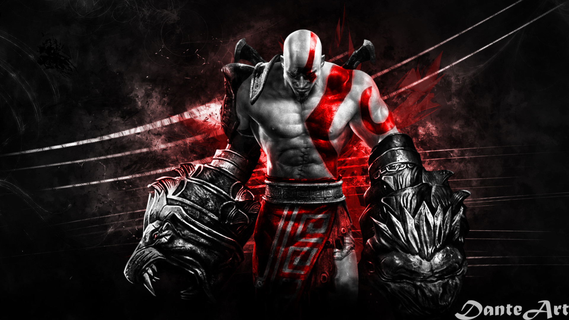 God Of War Wallpapers HD 79 Background Pictures