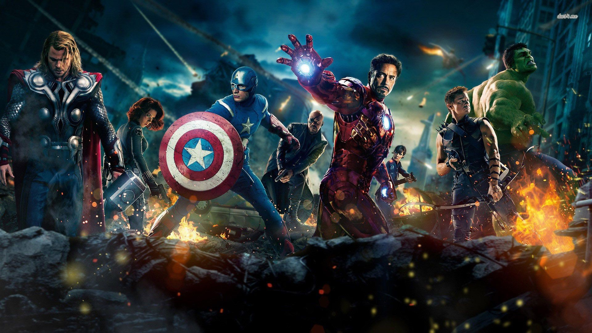 Avengers Wallpapers Hd 82 Background Pictures