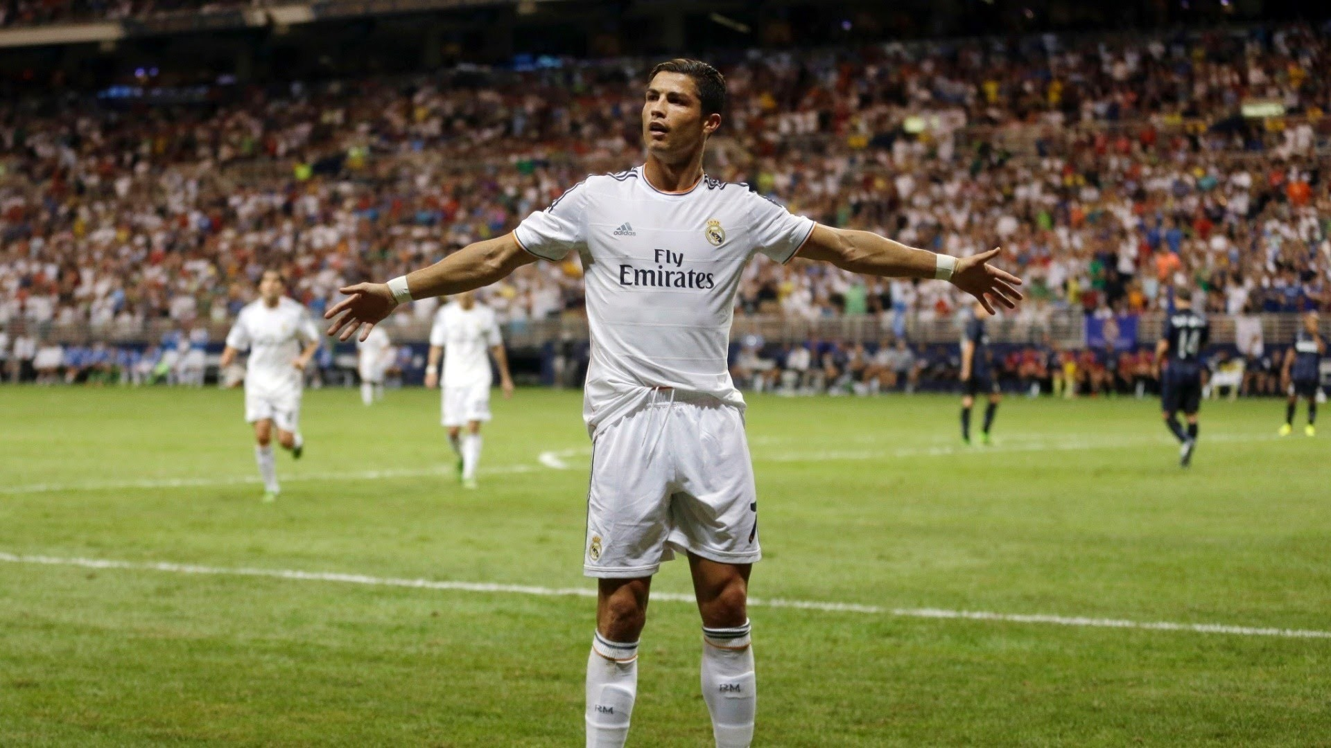 cristiano ronaldo hd wallpapers (74+ background pictures)
