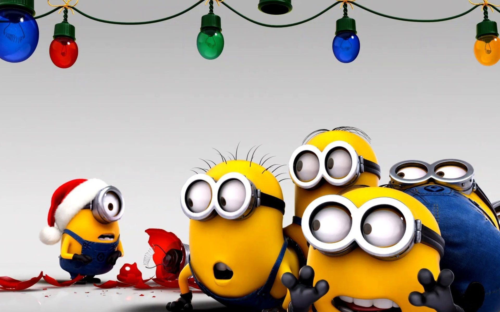 Minion Wallpapers 80 Background Pictures