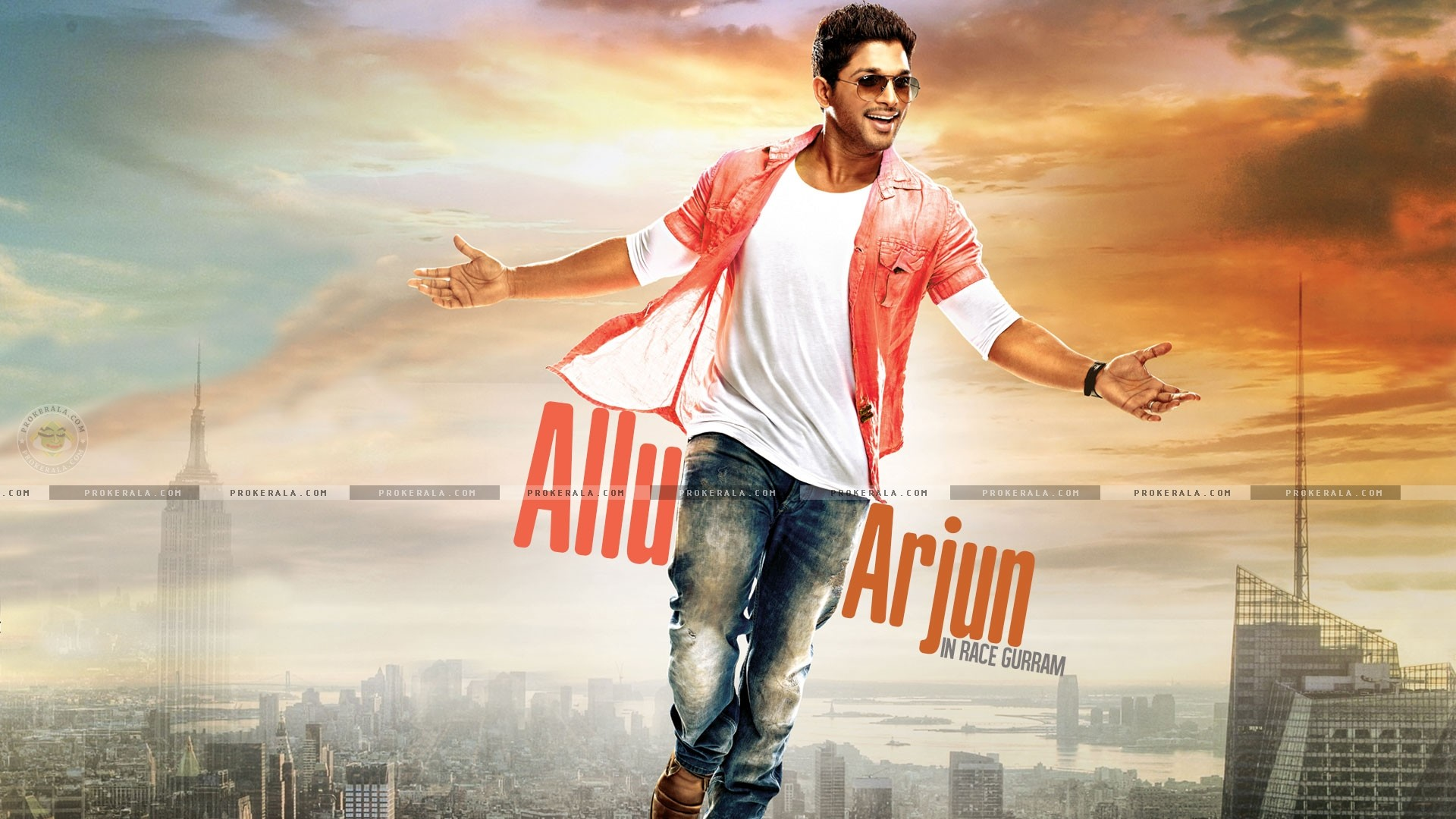 Allu Arjun Wallpapers 77 Background Pictures