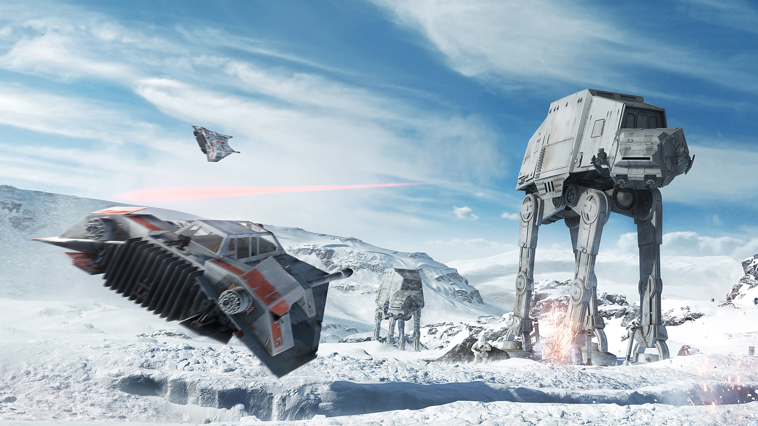 4k Star Wars Wallpapers 72 Background Pictures