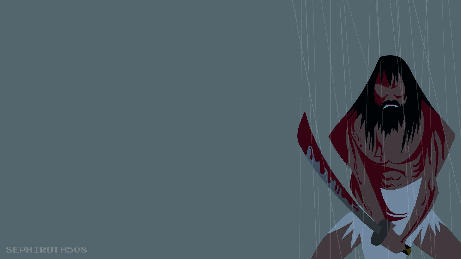 Samurai Jack Wallpapers (79+ background pictures)