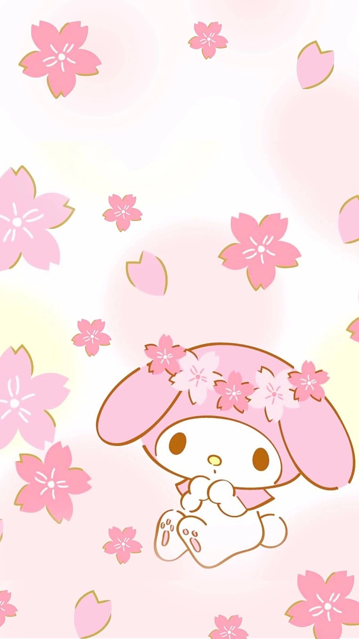 My Melody Wallpapers (72+ background pictures)