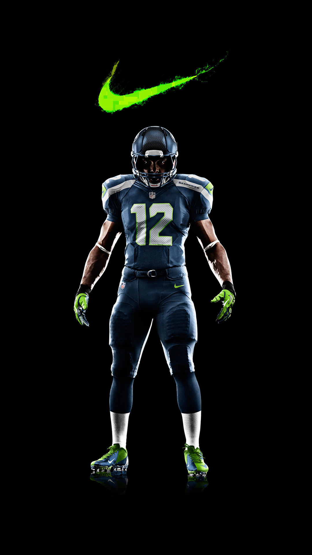 Nike Wallpapers Football 72 Background Pictures