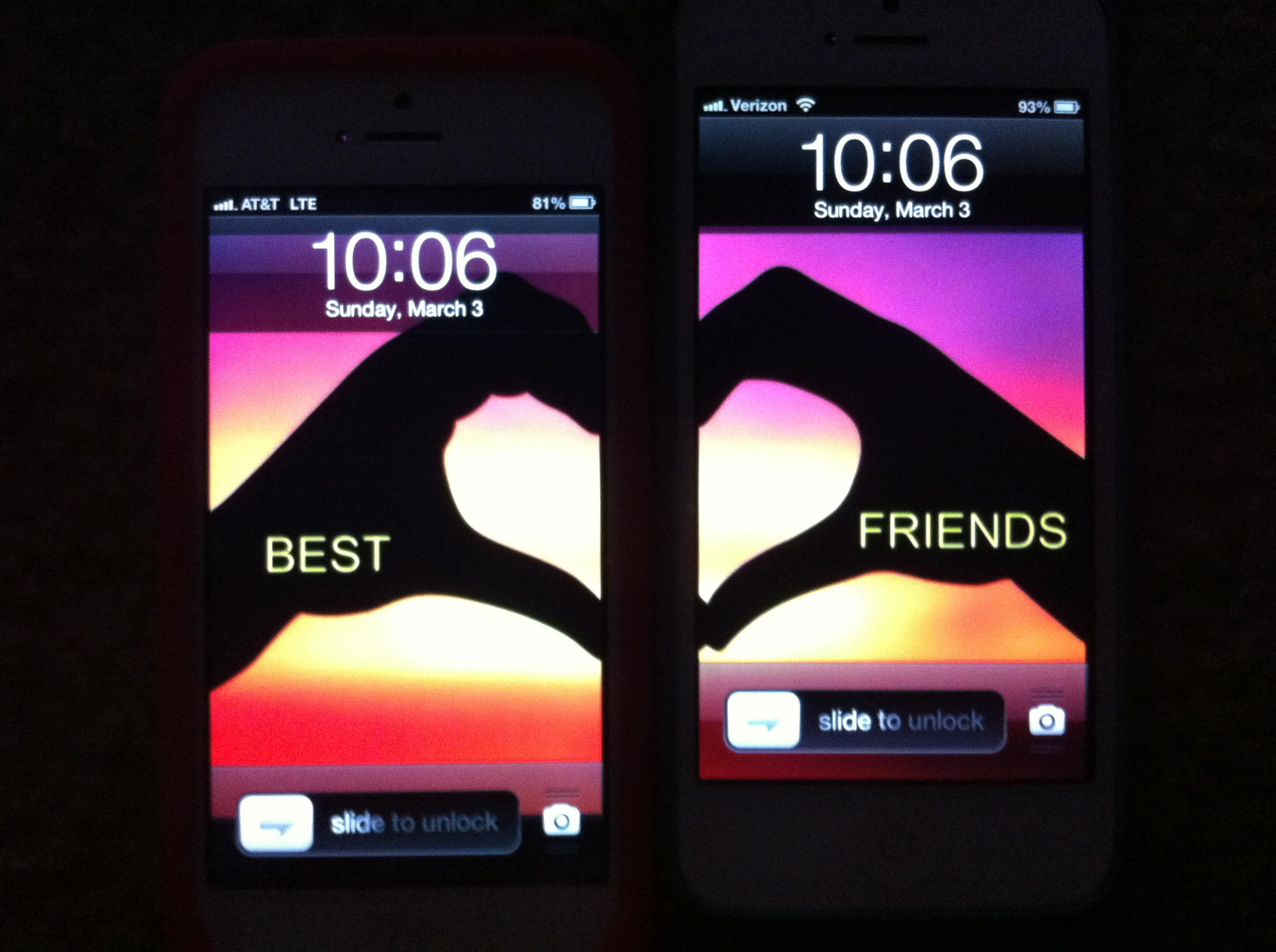 Bff Wallpapers 62 Background Pictures