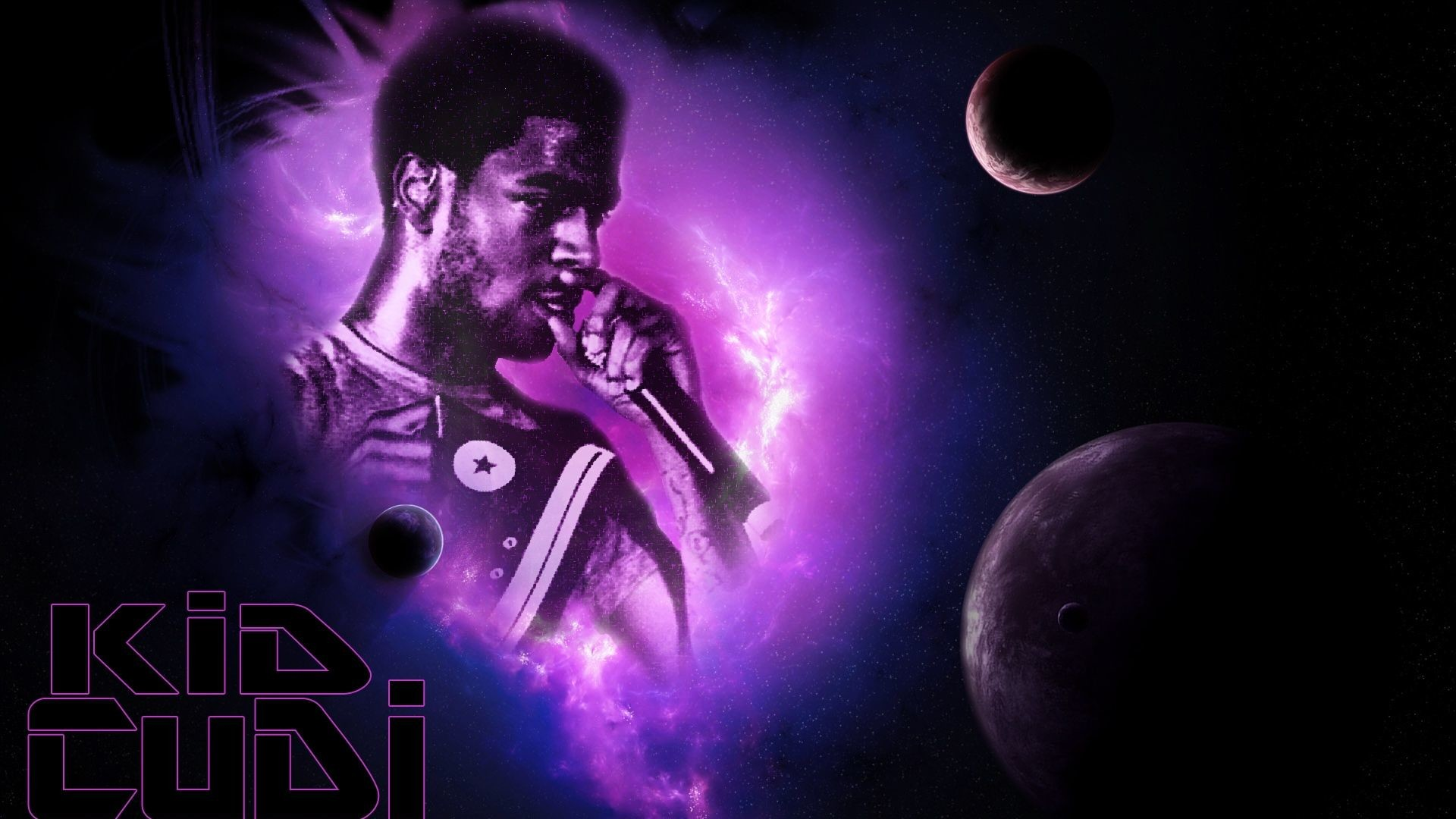 1920x1080 Kid Cudi Wallpapers Images Photos Pictures Backgrounds 1920×1080 Kid Cudi Wallpaper (36